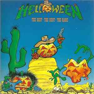 Helloween - The Best - The Rest - The Rare album mp3