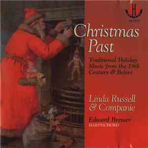 Linda Russell & Companie - Christmas Past album mp3