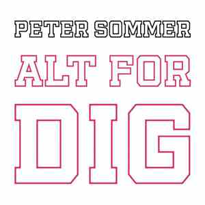 Peter Sommer - Alt For Dig album mp3