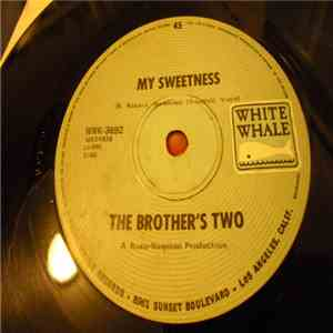 The Brothers Two - Hoping / My Sweetness album mp3