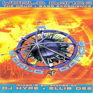 Various - World Dance - The Drum + Bass Experience album mp3