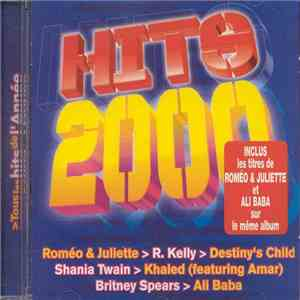 Various - Hits 2000 album mp3