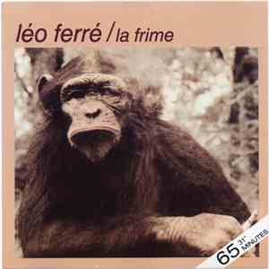 Léo Ferré - La Frime album mp3