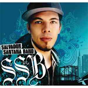 Salvador Santana Band - SSB album mp3