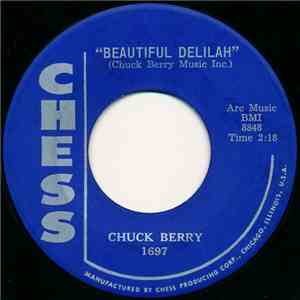 Chuck Berry - Beautiful Delilah / Vacation Time album mp3