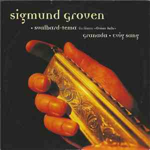 Sigmund Groven - Svalbard Tema album mp3