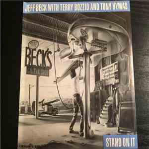 Jeff Beck - Stand On It album mp3