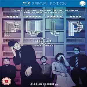 Pulp - Pulp: A Film About Life, Death And Supermarkets album mp3