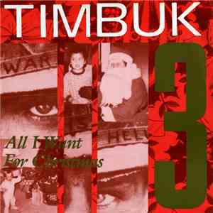 Timbuk 3 - All I Want For Christmas album mp3