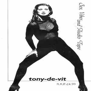 Tony-De-Vit - Sex, Vibes And Audio Tape album mp3