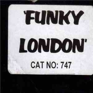 Sound Solution  & Huckleberry Finn - Funky London EP album mp3