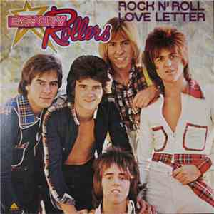 Bay City Rollers - Rock N' Roll Love Letter album mp3