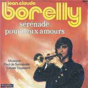 Jean-Claude Borelly - Serenade Pour 2 Amours album mp3