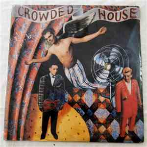 Crowded House - Crowded House album mp3