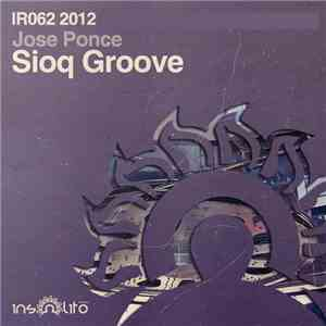 Jose Ponce - Sioq Groove album mp3