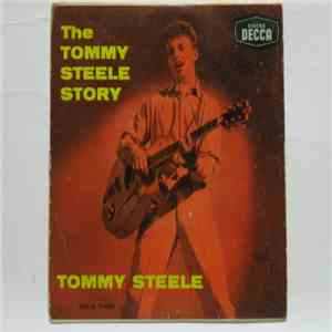Tommy Steele Y The Steelmen - The Tommy Steele Story album mp3