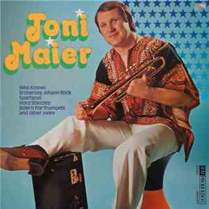 Toni Maier - Toni Maier album mp3
