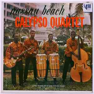 Nassau Beach Calypso Quartet - Nassau Beach Calypso Quartet album mp3