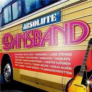 Various - Absolute Dansband album mp3