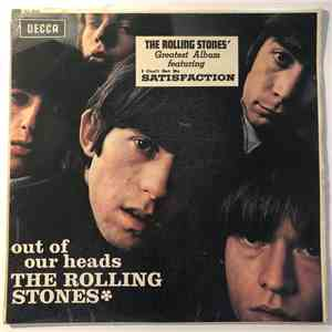 The Rolling Stones - Out Of Our Heads album mp3