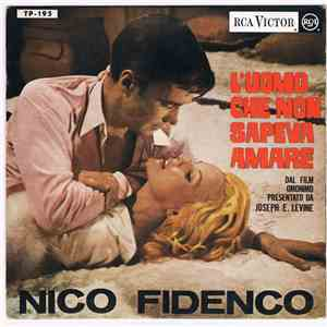 Nico Fidenco - A Casa D' Irene album mp3