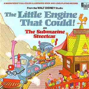 Jimmy Johnson  - The Little Engine That Could! And The Submarine Streetcar album mp3