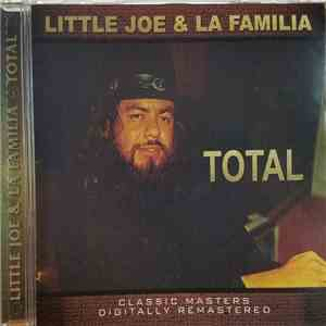 Little Joe & La Familia - Total album mp3