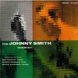 The Johnny Smith Quartet - The Johnny Smith Quartet album mp3