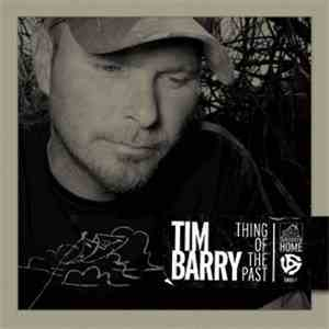 Tim Barry / Frank Turner - Thing Of The Past / Try This At Home (Acoustic) album mp3