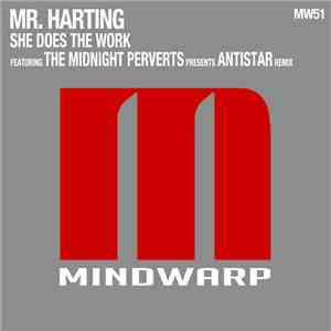 Mr. Harting - She Does The Work album mp3