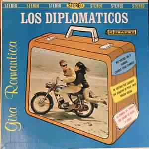 Los Diplomaticos  - Gira Romantica album mp3