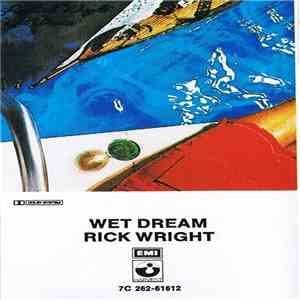 Rick Wright - Wet Dream album mp3