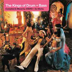 Various - The Kings Of Drum + Bass album mp3