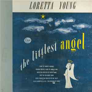 Loretta Young - The Littlest Angel album mp3