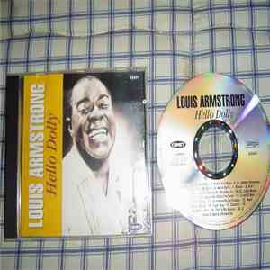 Louis Armstrong - Hello Dolly album mp3