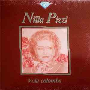 Nilla Pizzi - Vola Colomba album mp3
