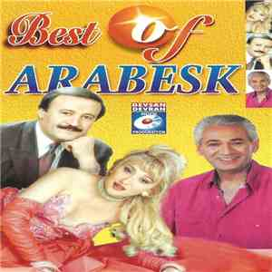 Various - Best Of Arabesk album mp3
