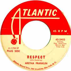 Aretha Franklin - Respect / Dr. Feelgood album mp3