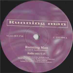 Running Man  - Running Man album mp3