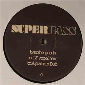 Superbass - Breathe You In album mp3