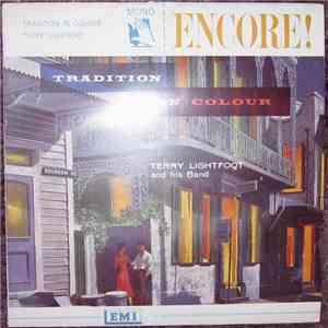Terry Lightfoot And His Band - Tradition In Colour album mp3