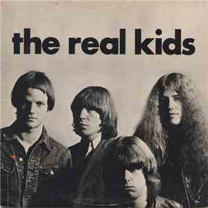 The Real Kids - The Real Kids album mp3