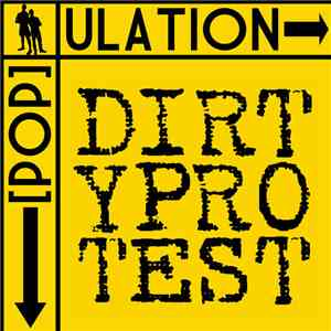Dirty Protest / Population  - Untitled album mp3