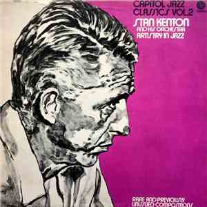 Stan Kenton And His Orchestra - Artistry In Jazz album mp3