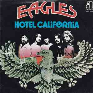 Eagles - Hotel California / Victim Of Love album mp3