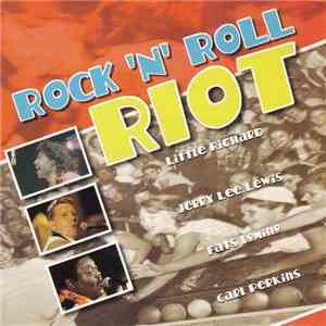 Various - Rock 'N' Roll Riot album mp3