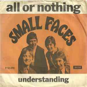 Small Faces - All Or Nothing album mp3