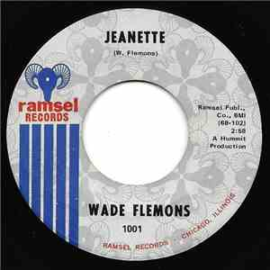 Wade Flemons - Jeanette album mp3