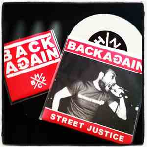 Back Again - Street Justice album mp3