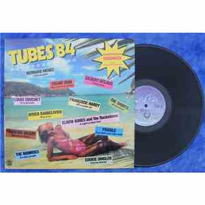 Various - Tubes 84 album mp3
